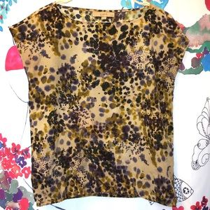 LOFT PS Top Polyester